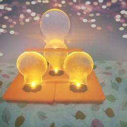 CARD Lamp Pocket Lamp Wallet Light