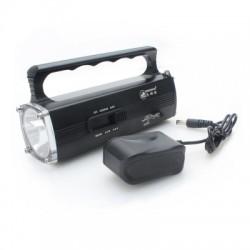 ZHISHUNJIA 3-Mode XM-L2 White Light Diving Flashlight / IPX8 100m Diving Depth