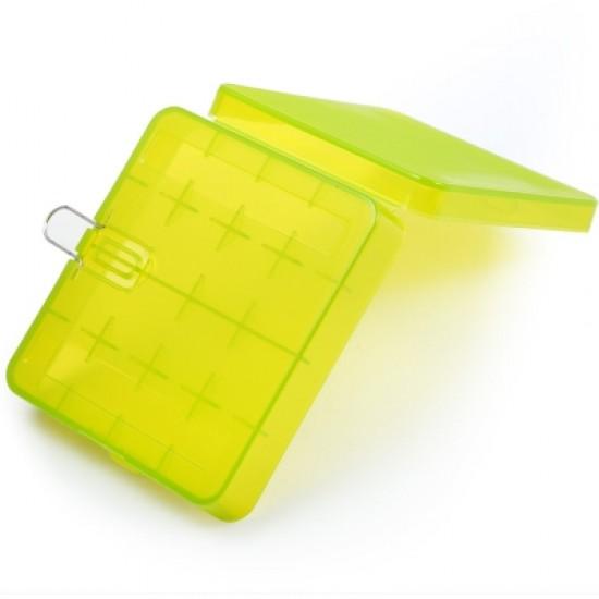 Portable 18650 Battery Holder
